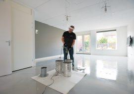 Kosten gietvloer beton ciré kosten gietvloer